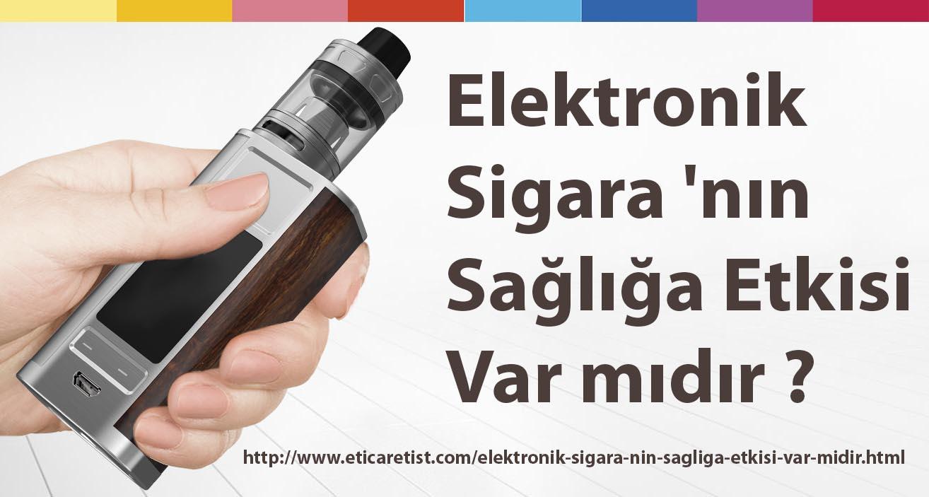 Elektronik Sigara