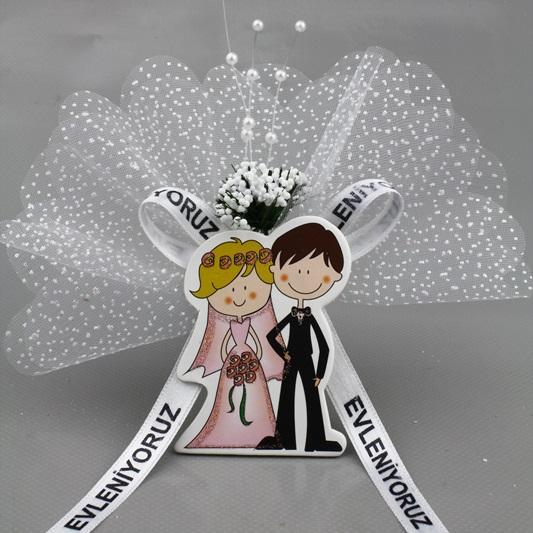gelin-damat-nikah-sekerleri