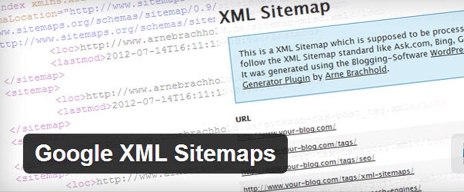 google-xml-sitemaps-seo-eklentisi